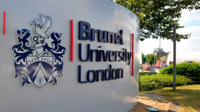 Brunel University London UK
