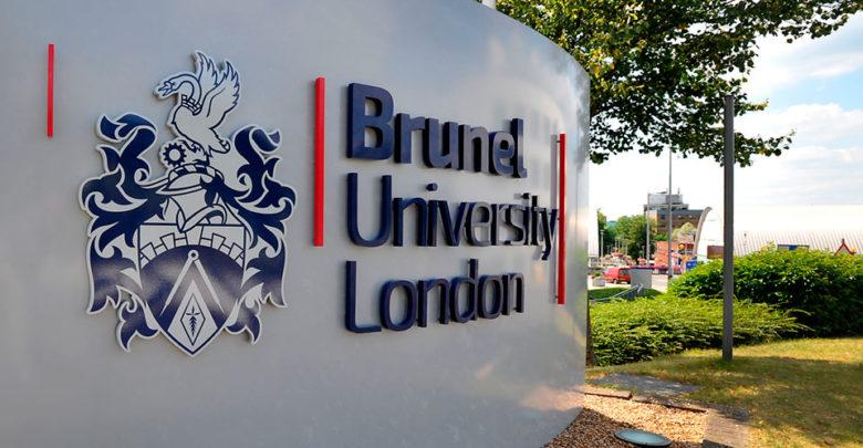 Brunel University London UK