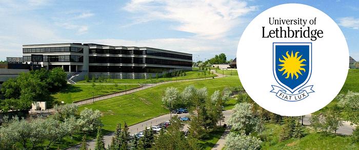University of Lethbridge Canada